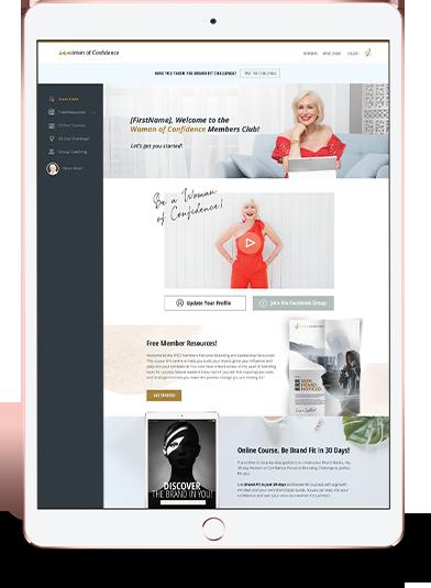 Suzie-Lightfoot-Woc-Homepage-dashboard